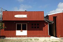 RJ-Beach house