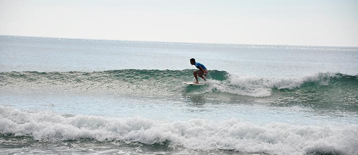 surfin-ステップアップコース